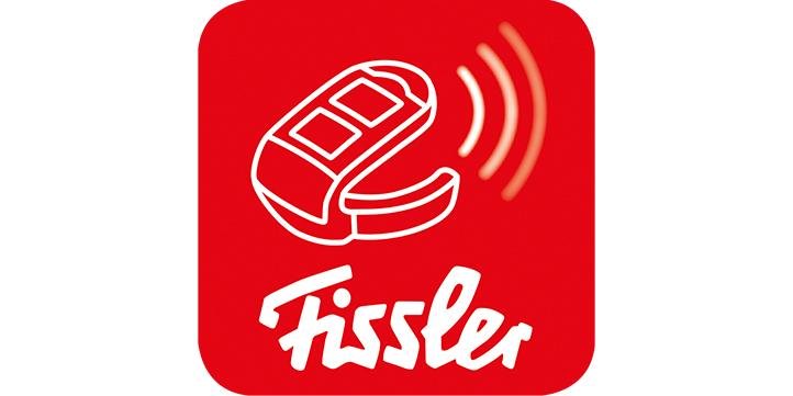Fissler Cooking App im App Store oder bei Google Play herunterladen