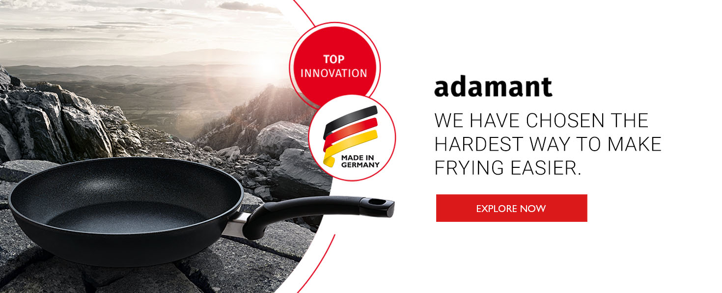 adamant pan
