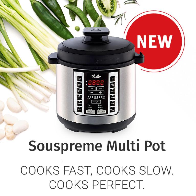 Souspreme Multi Pot